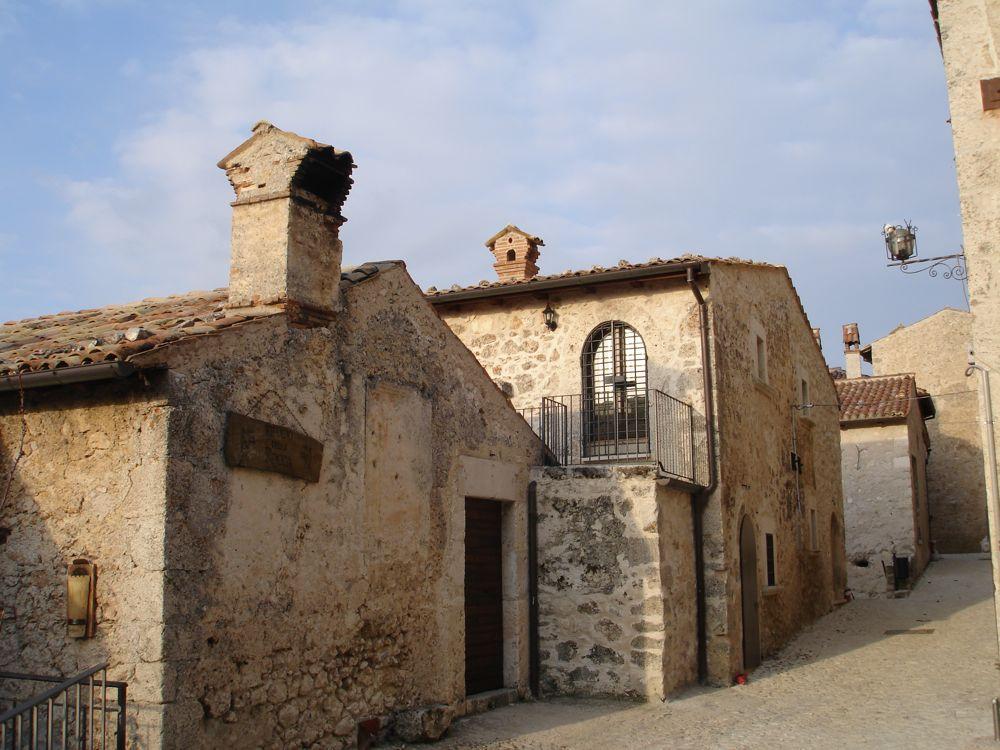 Rifugio Rocca Calascio